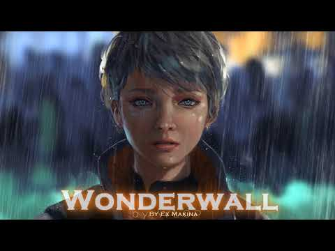 EPIC COVER   ''Wonderwall'' by Ex Makina (Oasis Cover)