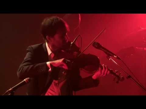 Andrew Bird - Truth Lies Low (HD) Live In Paris 2016
