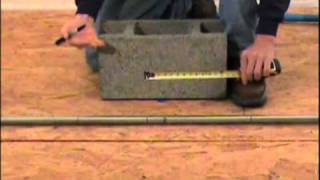 How to Bend Conduit With a Hand Bender