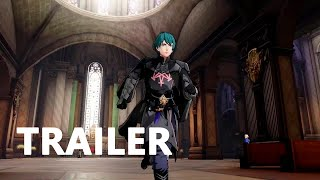 Fire Emblem: Three Houses - Reveal Trailer E3 2018
