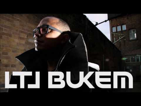 LTJ Bukem - Soundcrash & Brooklyn Bowl Promo Mix - 03.02.2017