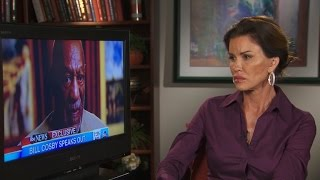 Janice Dickinson Warns: 'Be Afraid, Bill Cosby. Be Very Afraid'