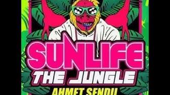 Jus Deelax Sunlife the jungle @ Pacha La Pineda 29 03 14