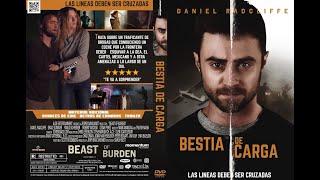 PELICULAS EN ESPAÑOL DE TRAFICO DE DROGAS(Beast of burden) 1080p