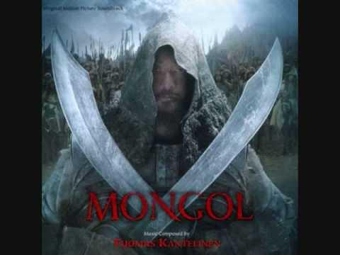 Mongol Soundtrack - Martial Rage