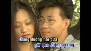 Karaoke - Hat Hiu Tinh Buon - beat Manh Quynh