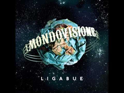 01 IL MURO DEL SUONO - LIGABUE (CD VERSION)