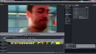 как сделать видео в magix movie