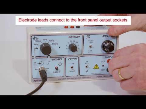 DS2A Constant Voltage