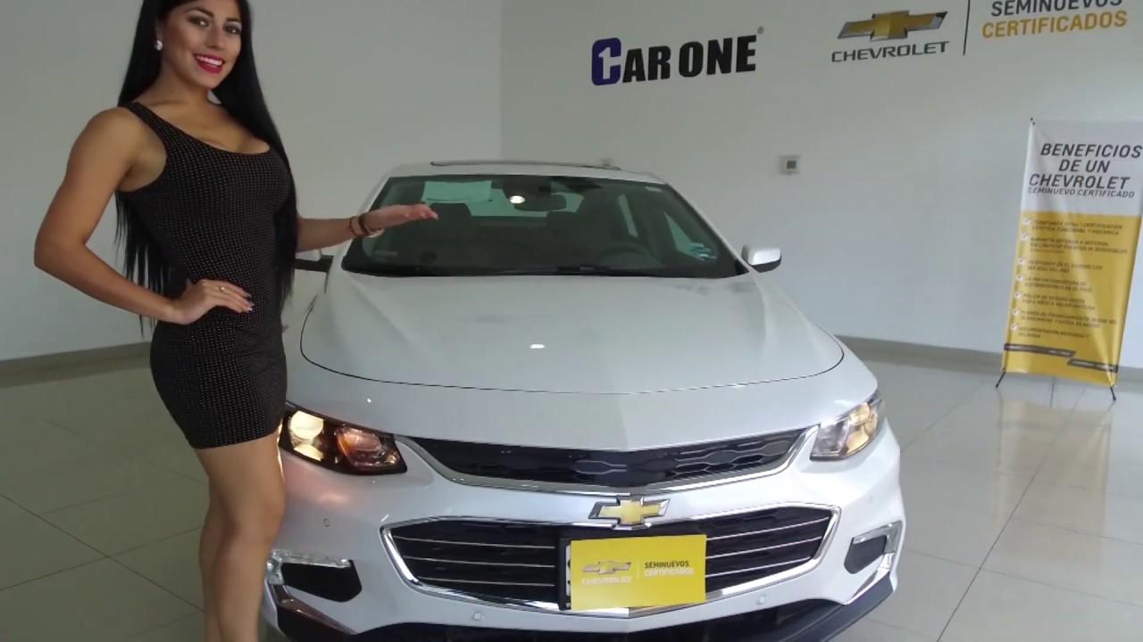Mua xe ô tô Chevrolet với giá tốt nhất ở đâu ᐈ Giá xe Chevrolet Malibu $399,900 Video xe Chevrolet