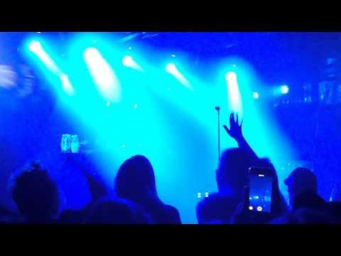 ANGEL HAZE - BACK TO THE WOODS WORLD TOUR 2/3/2016 Live @ PROXIMA WARSAW POLAND