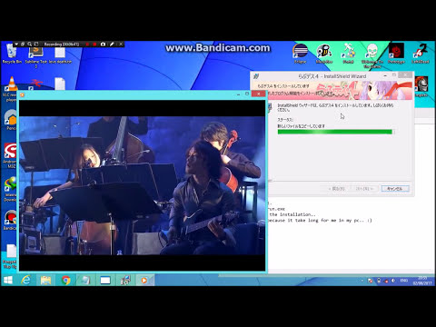 Instruction How to Install LoveDeath 4 Game Full