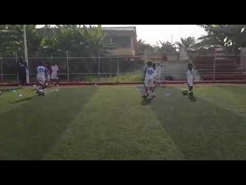 Astros football academy training Ghana 155