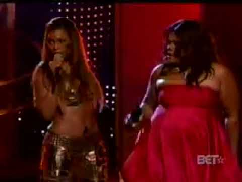 Beyoncé - BET Awards 2007