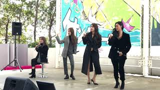 MAMAMOO【Wind flower -Japanese ver.-】リリースイベントYou Don't Know Me