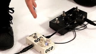 How to Create Tremolo Sound from an Amp | Guitar Pedals