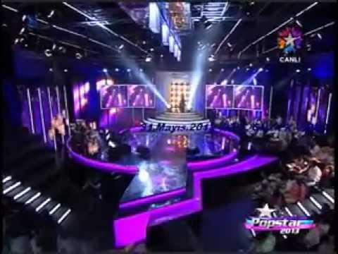 POP STAR 2013   PINAR   İSYAN   YouTube