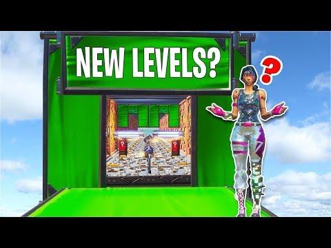 This 70 Level Deathrun Promised ORIGINAL Levels... (Fortnite Creative)