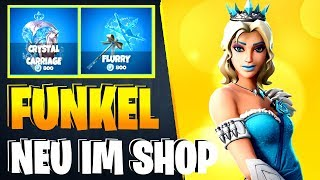 NEUER SHOP 25.12. Fortnite ⛄❄EISKÖNIGIN❄⛄ im Shop | Fortnite Daily Item Shop live 25.12.