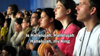 Transfiguration - Hillsong Worship (with Lyrics) (Worship Song)