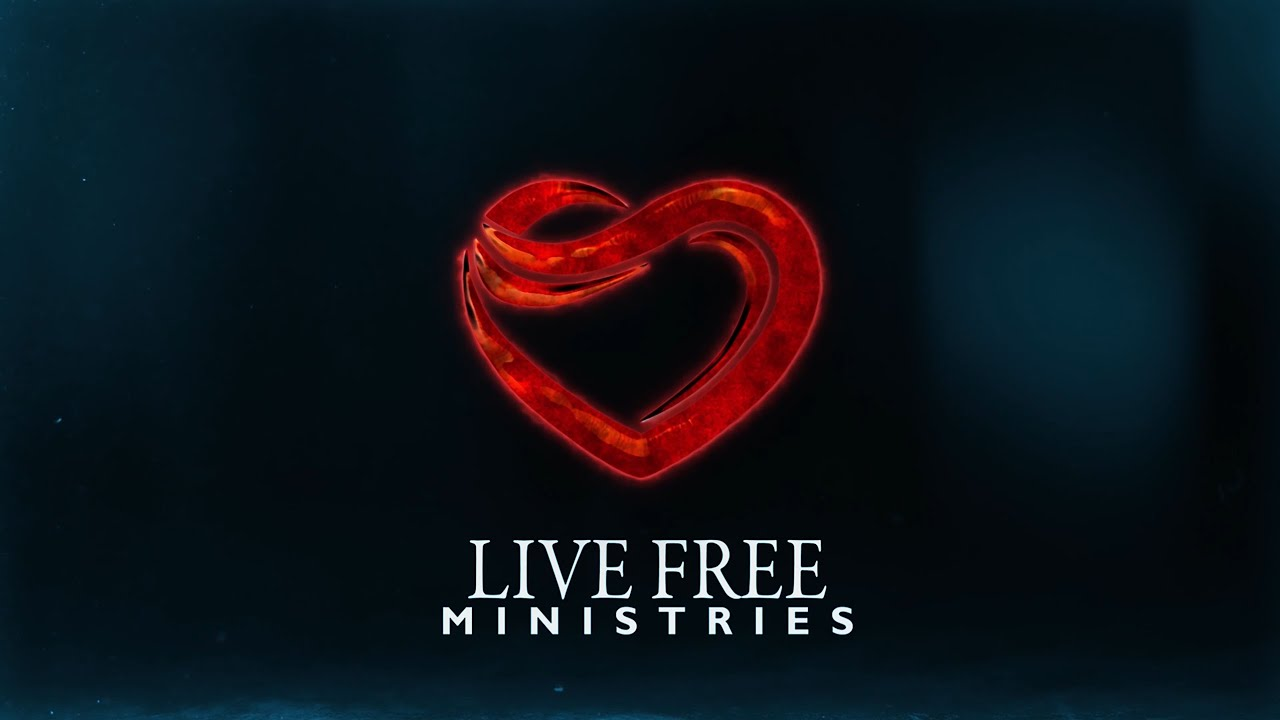 What is Live Free Ministries? (2020)