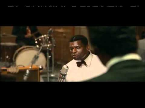 Cadillac Records - Howlin' Wolf Sings - YouTube
