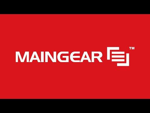 MAINGEAR Presents: Pewdiepie's Live Build