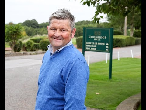 The PGA - Gary Day's Benevolent Fund Story