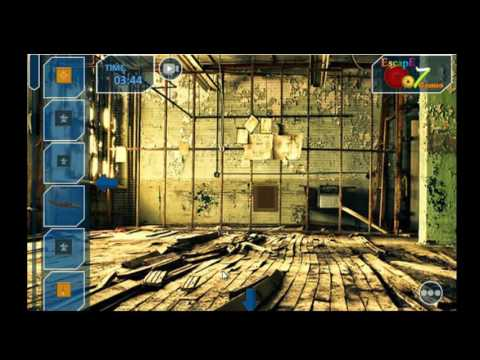 Escape From Winchester Rifle Factory Escape 007 Games Walkthrough