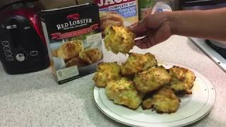 Red Lobster Cheddar Bay Biscuits: Review