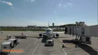 Plane Spotting Piedmont Triad Intl thumbnail