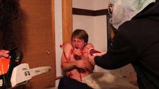 Psycho Kid's Halloween Bloodbath