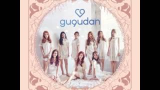 hq audio 구구단 gugudan 일기 diary mini album act 1 the little mermaid