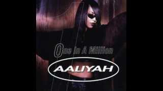 Aaliyah - One In A Million (Timbaland