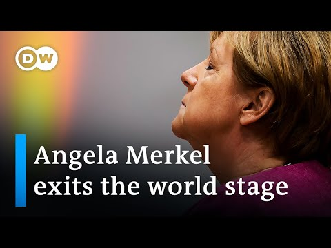 Merkel departs: Political genius or world-class pragmatist?   To the point