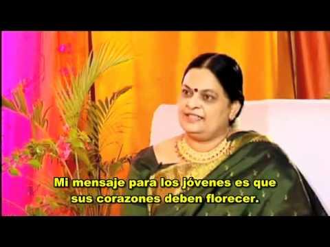 Entrevista con Sri Amma