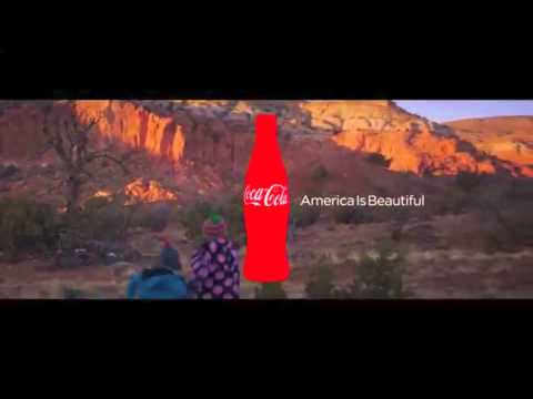 "Coca Cola ""America is Beautiful"" Analysis"