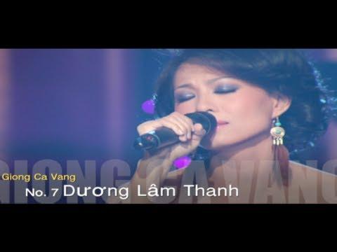 Giọng Ca Vàng 2012: Bài Không Tên Số 4  - Thí Sinh: Dương Lâm Thanh