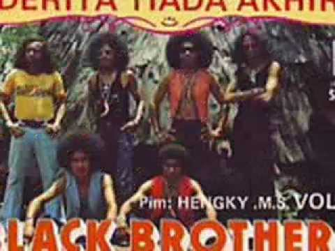Black Brothers - Doa Pramuria