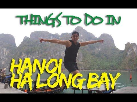 Things to do in Hanoi & Ha Long Bay - 3 Days