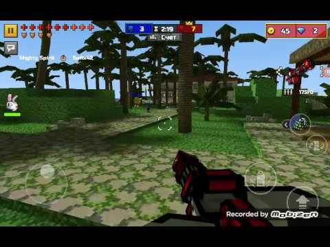 Игры для Мальчиков Стрелялки Майнкрафт с Зомби
