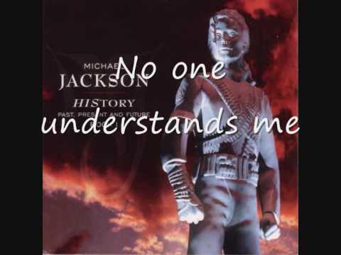 Childhood With Lyrics - Michael Jackson