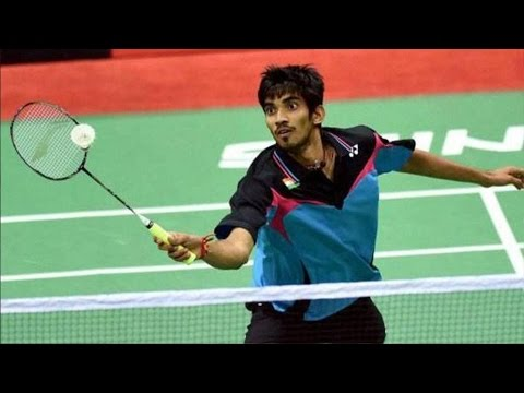 Indonesian Masters | K Srikanth Enters Semi-Finals | PV Sindhu Crashes Out