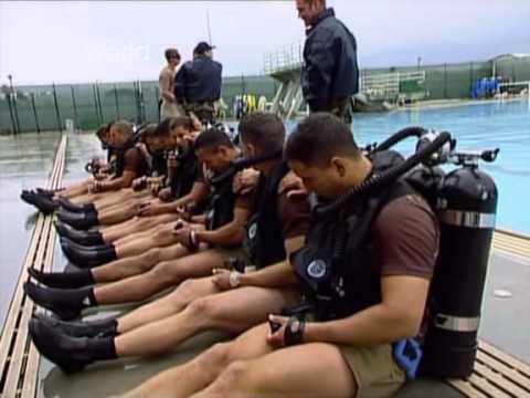 Navy Seals Szkolenie Rekrutów E05