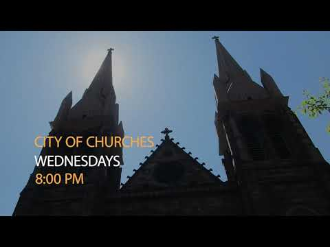 City of Churches Generic Promo