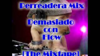 Perreadera Mix - Dj Meeky ft Dj Rasta..[Demasiao De Flow The Mixtape]