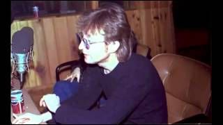 John Lennon The Final Interview BBC Radio 1 December 6th 1980