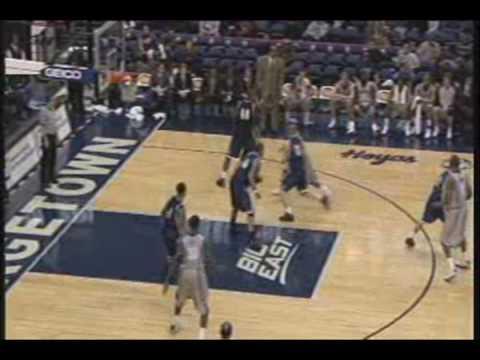 Georgetown G Chris Wright Highlights (Sophomore & Junior Season)