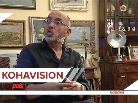 PULS - FATOS LUBONJA (Pjesa dytë) 16.09.2013