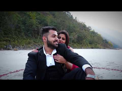 Vansh Weds Pooja Pre Tarun Photography Rohtak